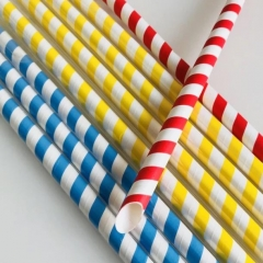 Tip Paper Straw Supplier